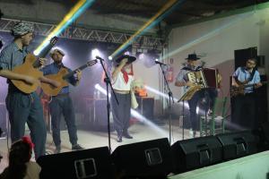 Show com Luiz Marenco