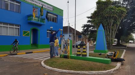 Prefeitura inicia a atualização da base de imóveis