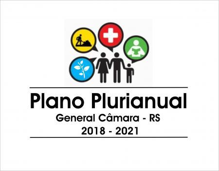 Executivo apresenta proposta de Plano Plurianual