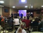 Equipe municipal participa de reunião da ASMURC e do FestiCarbo