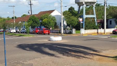 Prefeitura inicia teste em cruzamentos da cidade