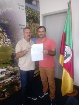 Legislativo devolve R$ 33 mil