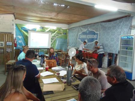 Reunião do Turismo Regional