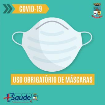 Chave, ok ✔️ Carteira, ok ✔️ Casaco, ok ✔️ Ah, a máscara! 😷