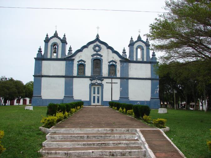 Igreja de Santo Amaro