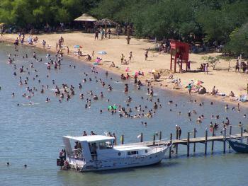 Praia da Cachoeirinha
